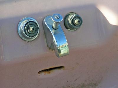 Sinkface